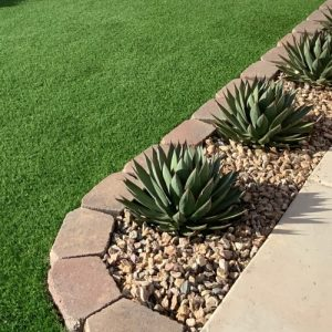 Artificial Turf Installation LV