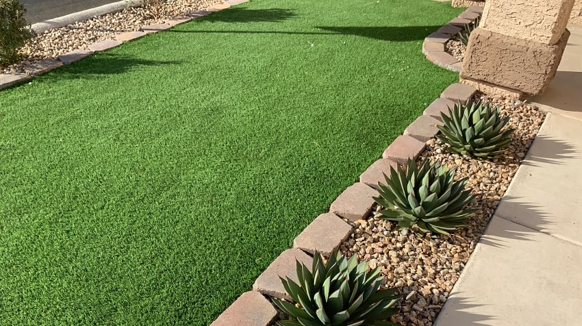 Artificial Grass & Turf Installation
