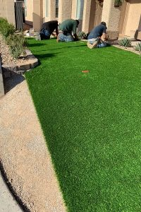 Artificial Turf Vegas