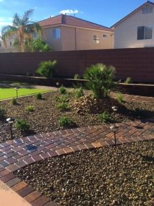 Pavers Brickwork Vegas
