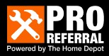 Home Depot Pro Referral