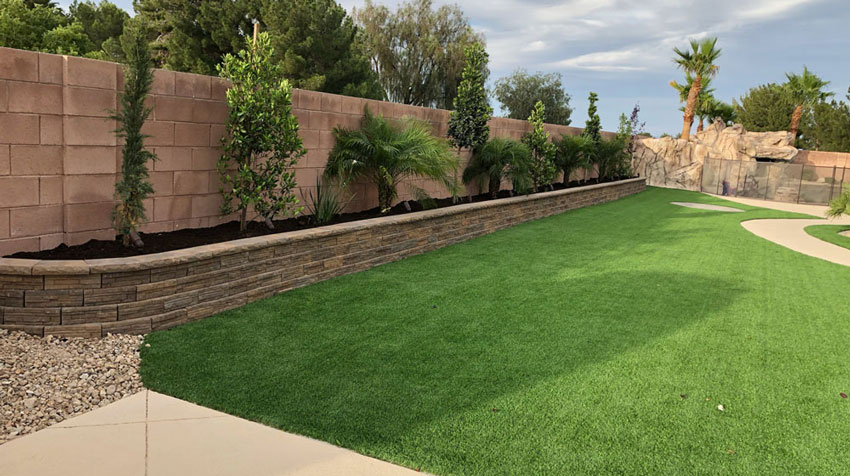 Las Vegas Landscaping | Green America Tree & Landscaping